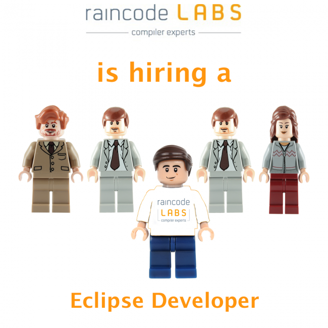 Eclipse Developer